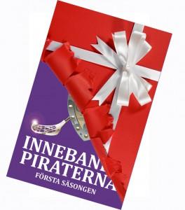Årets julklapp 2009 - InnebandyPiraterna Första säsongen